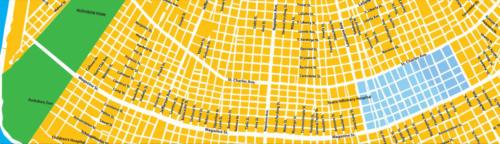 Nola Map Side 2